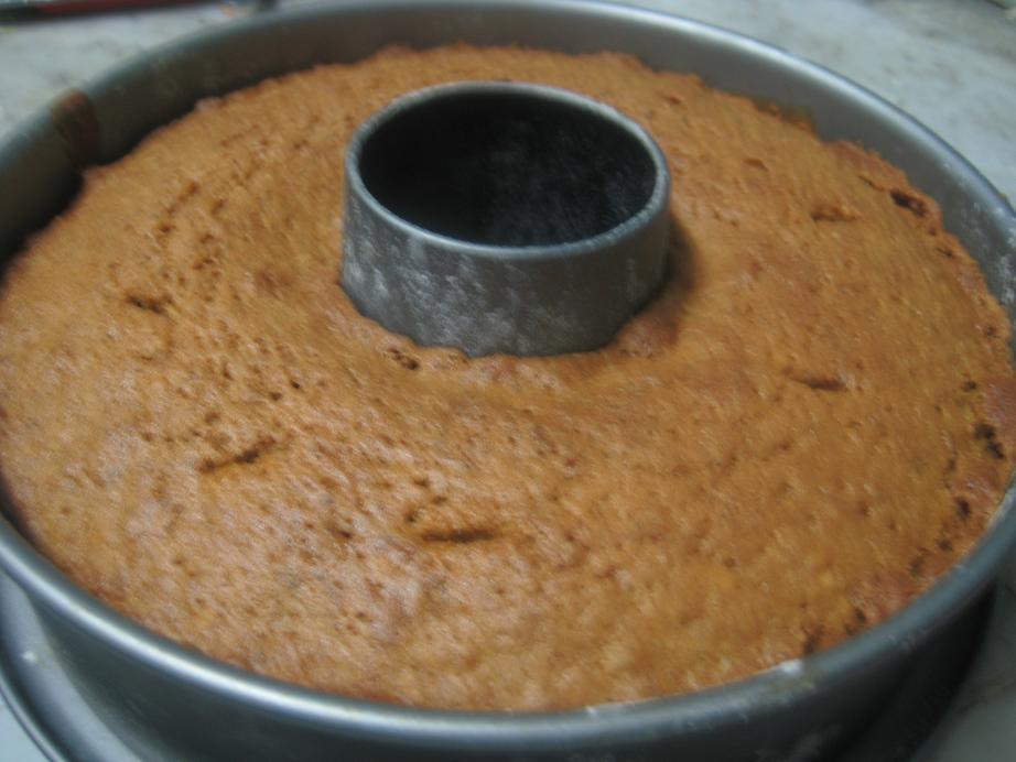 پس از پخت